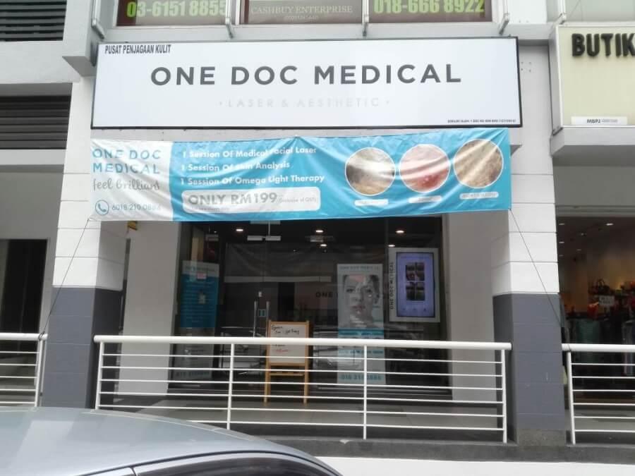 1 Doc Kota Damansara