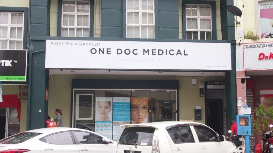 1 Doc Subang