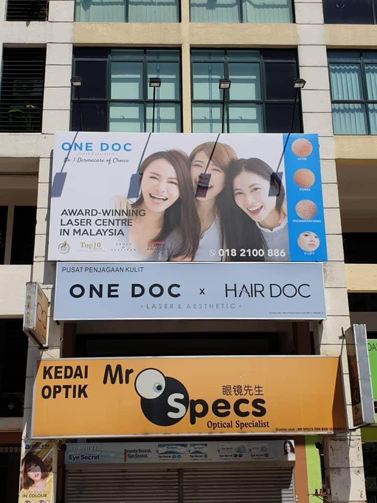 1 Doc Kepong