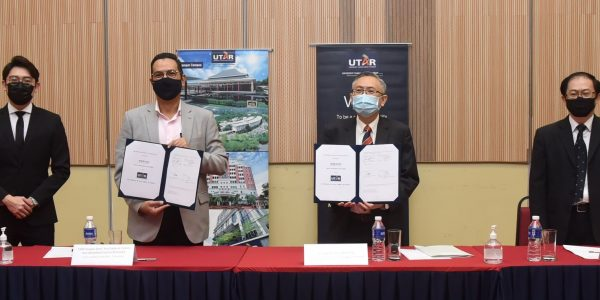 UTAR partners with One Doc for aesthetic research